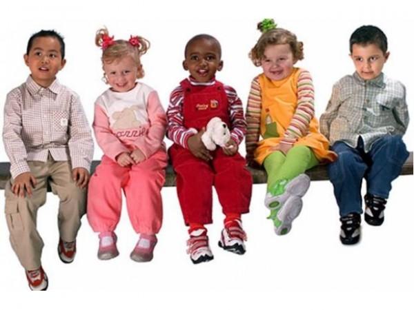 Детская одежда Cыктывкар