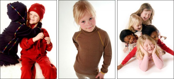 Детская шерстяная одежда GAP