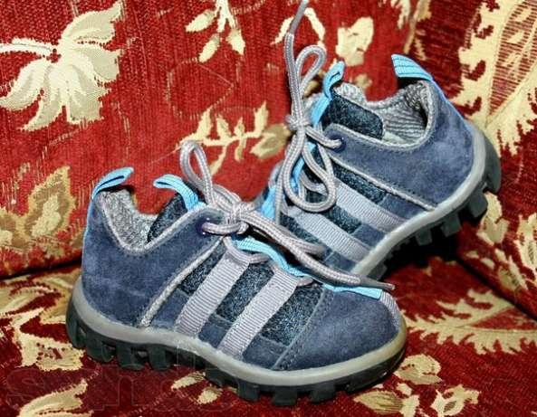 Как выбрать детскую обувь GAP