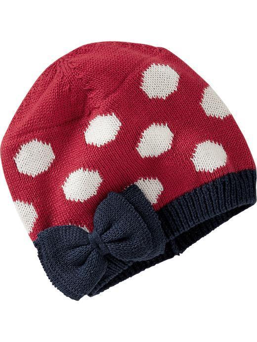 Детская шапка GAP