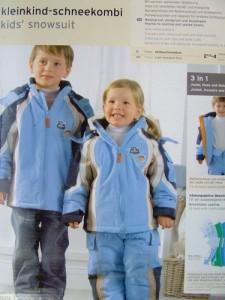Детская верхняя одежда недорого