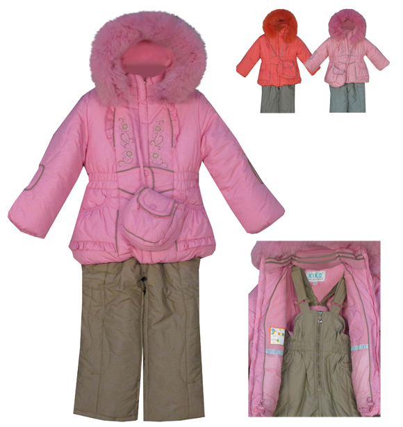 Детская одежда классная