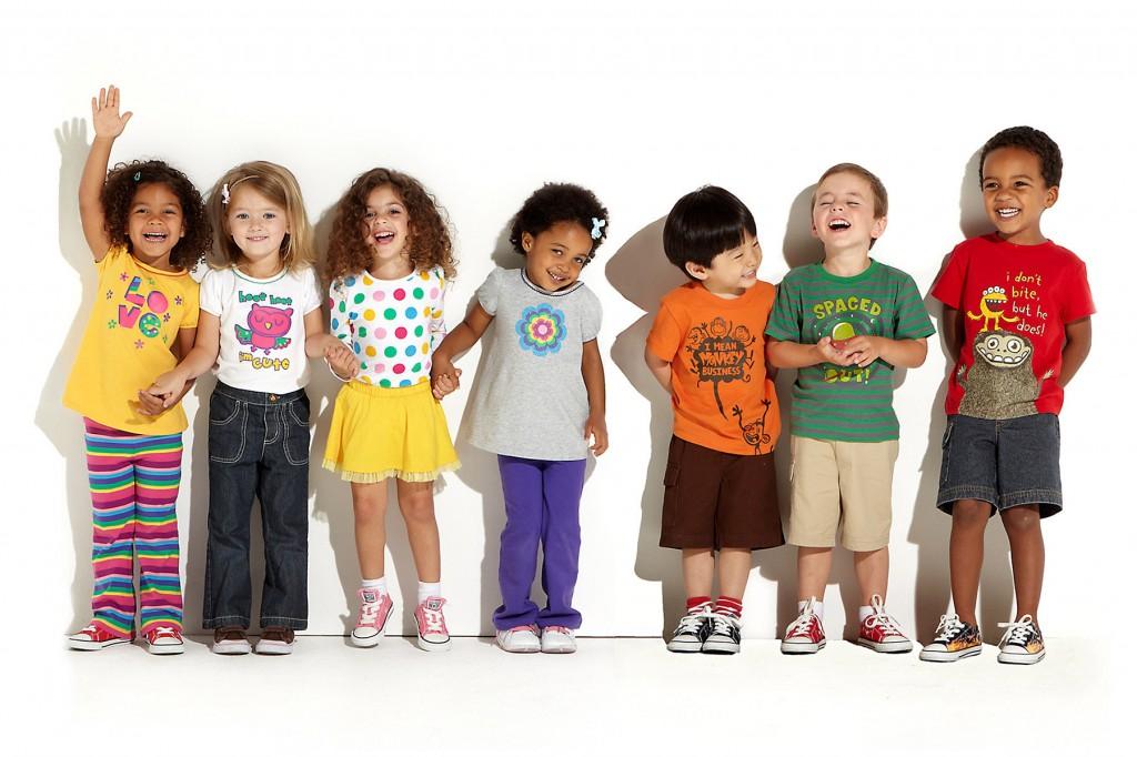 Оптово розничный магазин детской одежды
