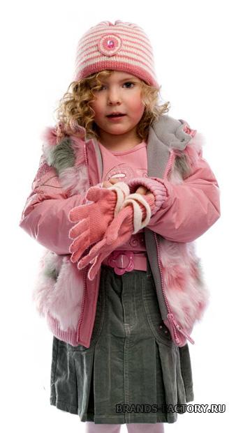 Купить детскую одежду из Финляндии