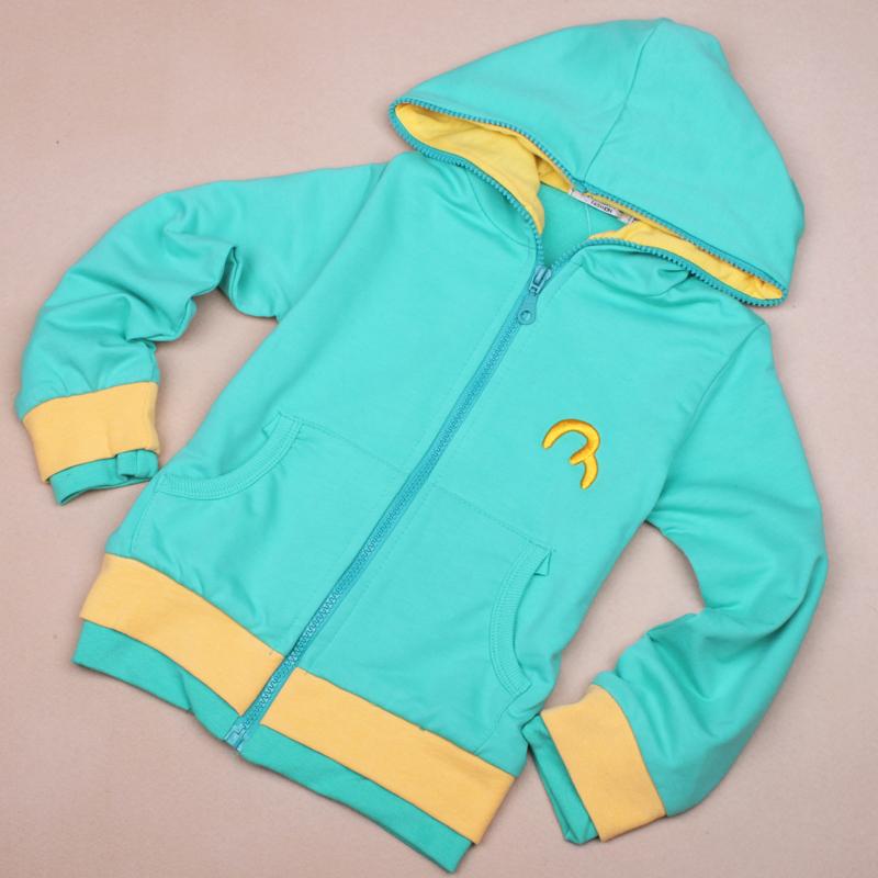 Зимняя спортивная детская одежда
