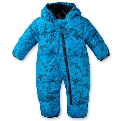 Детская одежда на пуху
