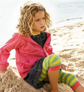 Детская одежда и обувь оптом