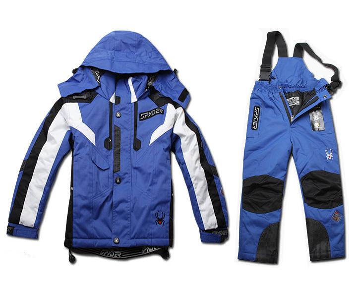 Детская одежда для лыж