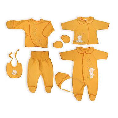 Детская одежда для младенцев