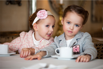 Детская одежда премиум класса