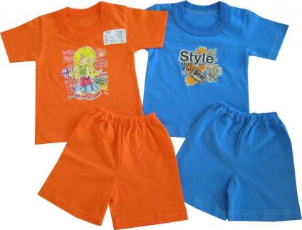 Детская одежда трикотаж оптом