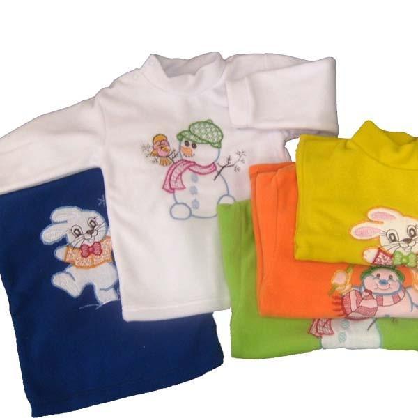 Оптовый рынок детской одежды