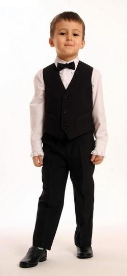Детский костюмчик для мальчика