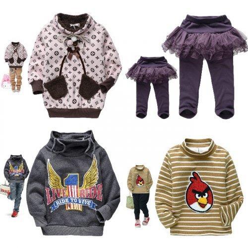 Белорусские производители детской одежды