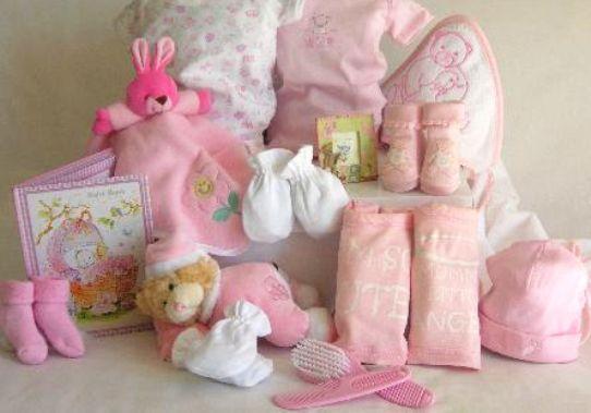Что нужно покупать новорожденным
