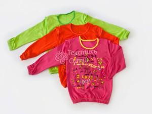 Влияние цвета в детской одежде
