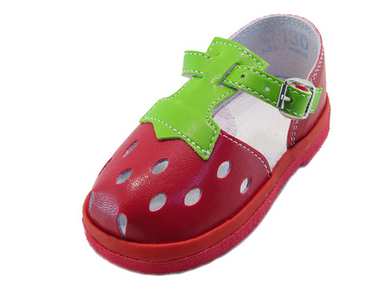 Производители детской обуви