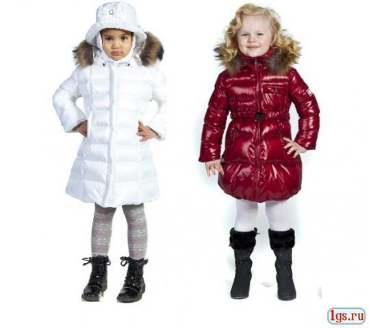 Производители детской одежды