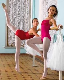 Одежда для балета детская