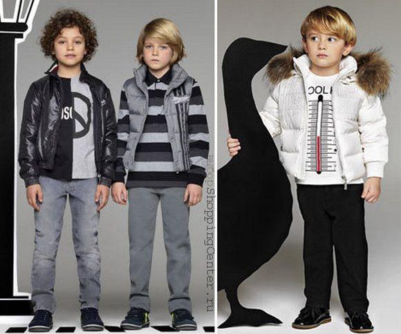 К чему снится детская одежда