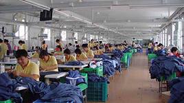 Крупнейшие фабрики детской одежды в России